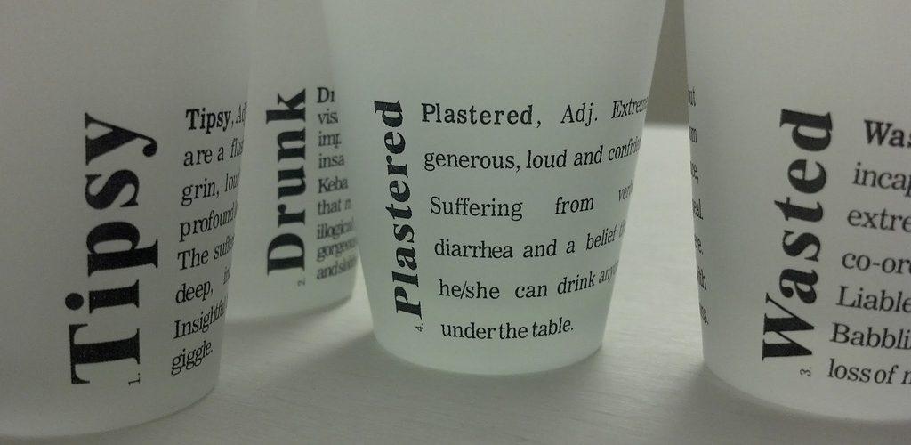 Drugged…..