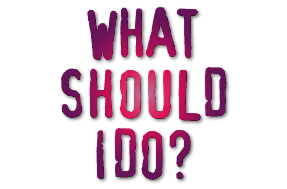 what-should-i-do
